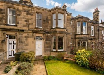 Thumbnail 4 bed detached house to rent in Mclaren Road, Newington, Edinburgh