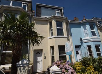 Thumbnail 4 bed property for sale in Queens Road, Brixham