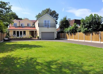 5 bed detached house for sale in Riverside, Wraysbury, Staines TW19
