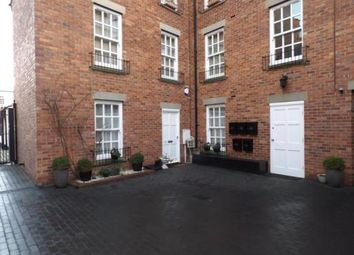 Thumbnail 2 bed flat for sale in Albion Street, Birmingham, West Midlands