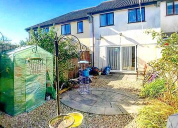 Thumbnail Terraced house for sale in Hazeldene Close, Lee Mill Bridge, Ivybridge