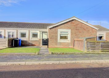 Thumbnail 1 bedroom bungalow for sale in Longstone Park, Beadnell, Chathill