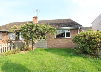 Thumbnail 2 bed semi-detached bungalow for sale in Auction - Boughton Street, Auction - Boughton Street, St Johns, Worcester