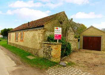 Thumbnail 2 bed barn conversion to rent in Old Severalls Road, Methwold Hythe, Thetford