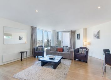 Thumbnail 2 bedroom flat to rent in Empire Square, Long Lane, Borough