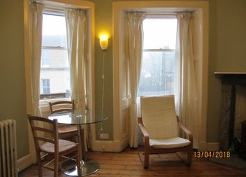 Thumbnail 1 bed flat to rent in London Road, Easter Road, Edinburgh