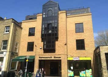 Thumbnail Office to let in Ravenscroft House, 1st Floor, Regent Street, Suite 2, Cambridge