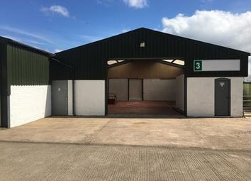 Thumbnail Light industrial to let in Unit 3 Grindley Business Village, Grindley, Stafford, Staffordshire