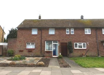 Thumbnail 3 bedroom end terrace house for sale in Southend-On-Sea, Essex, .