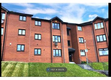 Thumbnail 2 bedroom flat to rent in Sandbank Drive, Glasgow