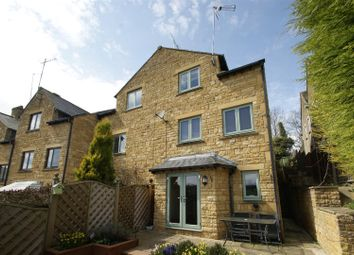 Thumbnail 3 bedroom end terrace house to rent in Chapel Lane, Blockley, Moreton-In-Marsh