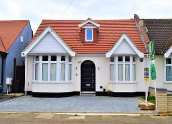 Thumbnail 4 bed semi-detached bungalow to rent in Forterie Gardens, Ilford