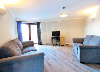 Thumbnail 2 bed flat to rent in Beaufort Court, Atlantic Wharf, Cardiff Bay, Cardiff CF104Ah