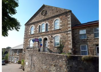Thumbnail 1 bed flat for sale in Treruffe Hill, Redruth