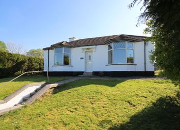 Thumbnail 3 bed detached bungalow for sale in Main Street, Twynholm