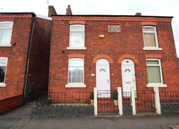 Thumbnail 2 bed semi-detached house for sale in Ledward Street, Winsford