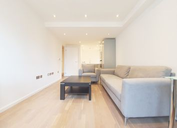 Thumbnail 1 bed flat to rent in The Saddler Building, 28 Wharf Road, London