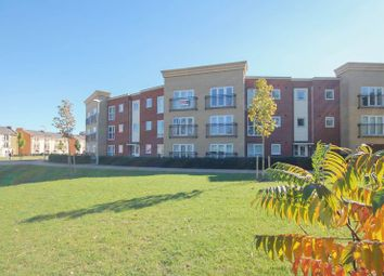 Thumbnail 2 bed flat for sale in Broadhurst Place, Basildon