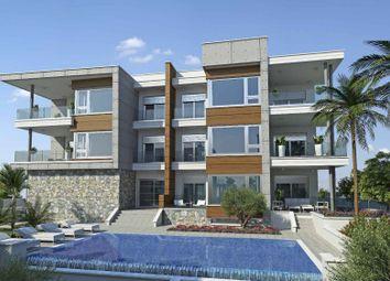 Thumbnail 4 bed villa for sale in Parekklisia, Limassol, Cyprus