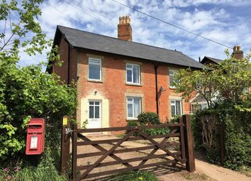 Thumbnail 3 bed semi-detached house to rent in Volis Hill, Kingston St Mary, Taunton