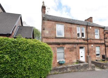 Thumbnail 1 bed flat for sale in Langside Road, Bothwell, Bothwell