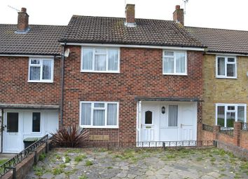 Thumbnail 4 bed terraced house to rent in Tunstall Road, Canterbury, Ideal Location For Ukc