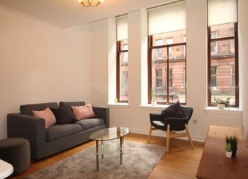 Thumbnail 1 bed flat to rent in Walls Street, Glasgow