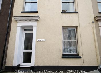 Thumbnail 5 bed property to rent in Union Street, Aberystwyth, Ceredigion