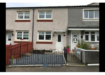 Thumbnail 2 bed terraced house to rent in Mossvale Road, Glasgow