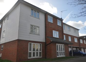 Thumbnail 2 bedroom flat to rent in Rochester Road, Gravesend