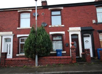 Thumbnail 2 bed terraced house for sale in Sapphire Street, Blackburn