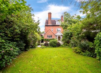 Thumbnail 5 bed semi-detached house for sale in Pattison Road, Hampstead, London