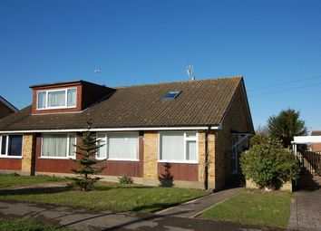 Thumbnail 3 bed semi-detached house to rent in Dunsmore Avenue, Princes Risborough