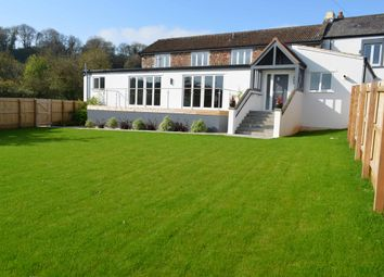 Thumbnail 5 bed semi-detached house for sale in Nettlebridge, Oakhill