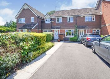 3 bed terraced house for sale in Quob Farm Close, Southampton SO30