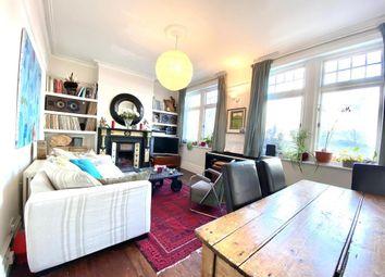 Thumbnail 4 bed maisonette for sale in Arthur Road, Wimbledon Park, London