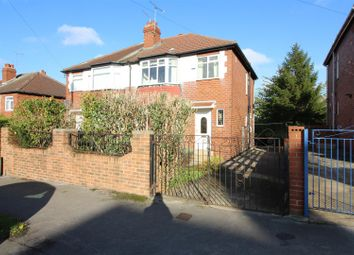 Thumbnail 3 bed semi-detached house for sale in Woodland Hill, Halton, Leeds