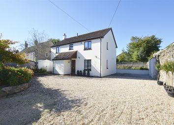 Thumbnail 4 bed detached house for sale in Main Road, Temple Cloud, Bristol