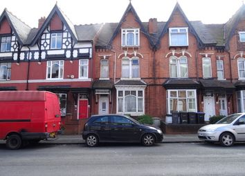 Thumbnail 4 bedroom semi-detached house for sale in Endwood Court Road, Handsworth Wood