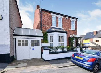 Thumbnail 3 bed detached house for sale in Bagshaw Street, Pleasley, Mansfield, Nottinghamshire