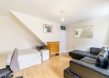 Thumbnail 3 bed flat to rent in Crowndale Road, St Pancras