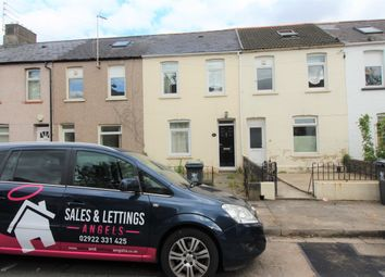 3 bed property to rent in Richards Street, Cathays, Cardiff CF24