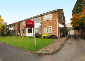 Thumbnail 2 bed maisonette for sale in Eastfield Road, Leamington Spa