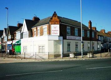 Thumbnail 1 bedroom flat to rent in Marfleet Avenue, Hull