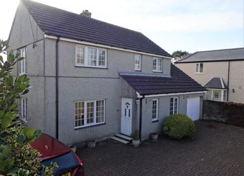 Thumbnail 4 bed detached house to rent in Down Thomas, Wembury, Devon