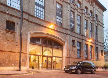 Thumbnail Studio to rent in Springfield House, Tyssen Street, Dalston, London