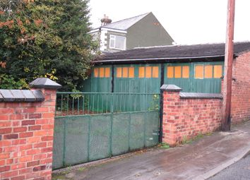 Thumbnail Parking/garage for sale in Darlington Street, Middlewich
