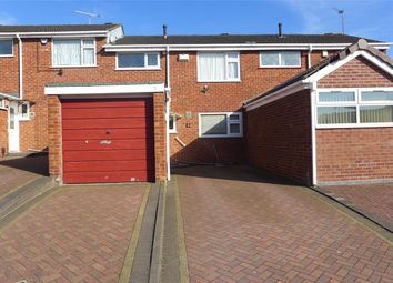 Thumbnail 3 bed property to rent in Cawthorne Close, Stoke, Coventry, West Midlands