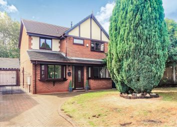 4 bed detached house for sale in Oulton Lane, Liverpool L36