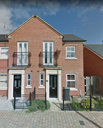 Thumbnail 2 bed end terrace house for sale in Hutton Row, South Shields